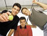 Trois hommes sur le green en Streaming gratuit sans limite | YouWatch S�ries en streaming