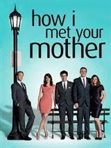 DPStream How I Met Your Mother - S�rie TV - Streaming - T�l�charger en streaming
