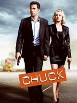Chuck Saison 2 Streaming