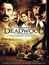 DPStream Deadwood - S�rie TV - Streaming - T�l�charger en streaming