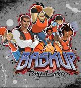 DPStream Baskup - Tony Parker - Série TV - Streaming - Télécharger en streaming