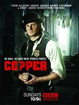 Copper Saison 1 Streaming