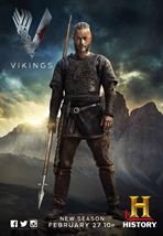 Vikings Saison 4 Streaming