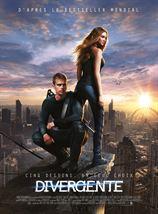 Divergente 2014 poster