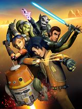 Star Wars Rebels Saison 2 Streaming