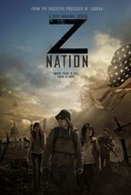 Z Nation Saison 2 Streaming