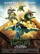 Ninja Turtles Streaming
