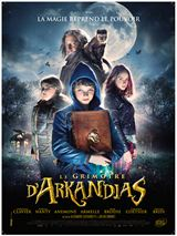 Le Grimoire d'Arkandias Streaming