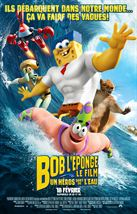 Bob l'éponge - Le film : Un héros sort de l'eau [VF]