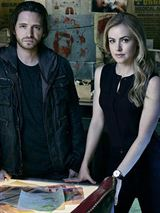 12 Monkeys Saison 1 Streaming