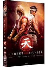 Street Fighter: Assassin's Fist Saison 1 Streaming