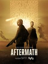 Aftermath Saison 1 Streaming
