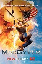 MacGyver (2016) Saison 1 Streaming
