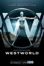 Westworld Saison 1 Streaming