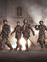 The Musketeers Saison 2 Streaming