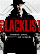 The Blacklist Saison 4 Streaming