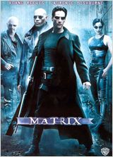 Matrix  film complet