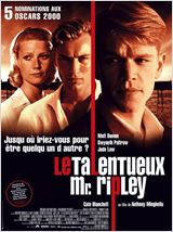 Le Talentueux M. Ripley streaming