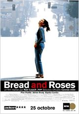 Bread and Roses en streaming