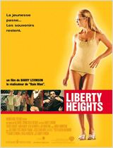 Liberty Heights en streaming