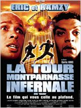 Regarder film La Tour Montparnasse infernale streaming