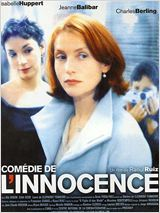 Com�die de l'innocence en streaming