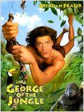 Regarder film George de la jungle streaming