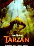 Regarder film Tarzan streaming