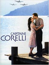 Capitaine Corelli en streaming