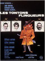 Regarder film Les Tontons flingueurs