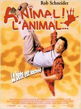Animal ! L'animal...