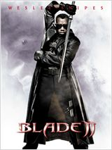 Regarder film Blade 2 streaming