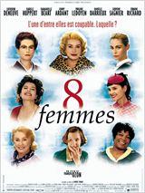 8 femmes (2002)