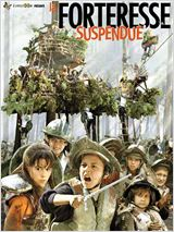 Regarder film La Forteresse suspendue streaming