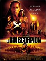 Le Roi Scorpion en streaming