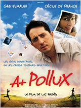 A+ Pollux en streaming