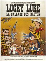 La Ballade des Dalton streaming French/VF