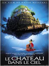 Regarder film Le Château dans le ciel streaming