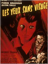 Film Les yeux sans visage streaming