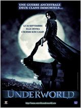 Regarder film Underworld streaming