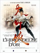 Stream L'Hirondelle d'or