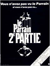 Regarder film Le Parrain, 2e partie streaming