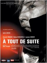 Regarder film À tout de suite streaming