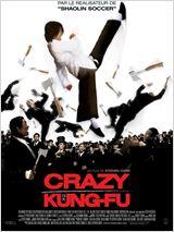 Stream Crazy kung-fu