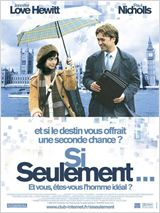 Regarder film Si seulement streaming