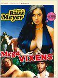 Regarder film Megavixens streaming