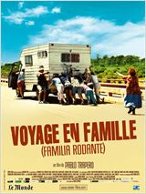 Voyage en famille