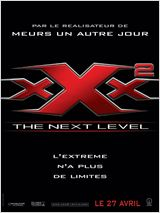 xXx 2 : The Next Level poster