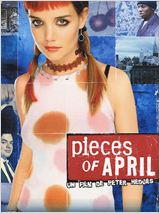 Pieces of April en streaming