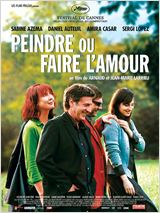 Film Peindre ou faire l'amour streaming